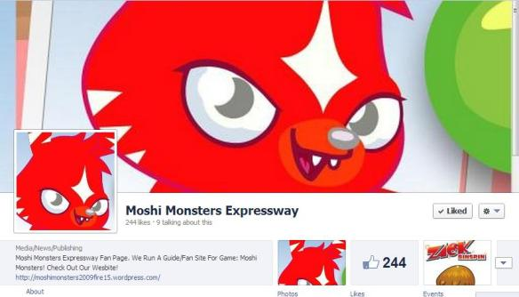 MME facebook page