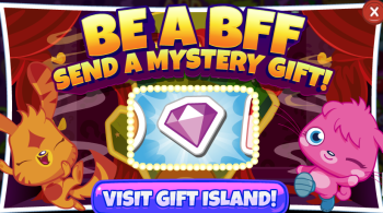 Moshi Mystery Gifts 1