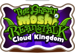 The Great Moshi Beanstalk Cloud Kingdom