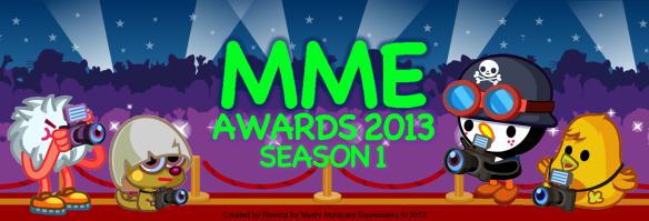 MME AWARDS