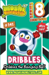Day 14- DRIBBLES
