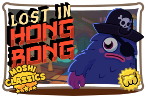 Lost In Hong Bong Moshi Classics