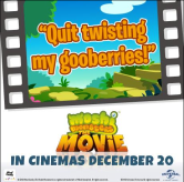 Moshi Movie Quote