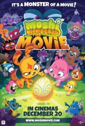 New Moshi Movie Poster